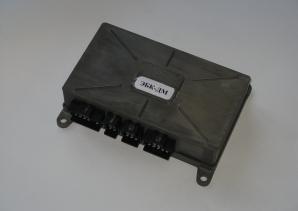 Блок управления электронный кабинный ЭБК