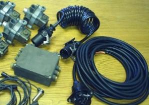 Антиблокировочная система тормозов АБС